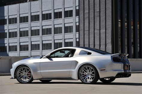 photo gallery need for speed shelby gt500 car