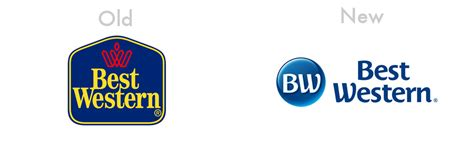 best western company top 15 logo changes from 2015