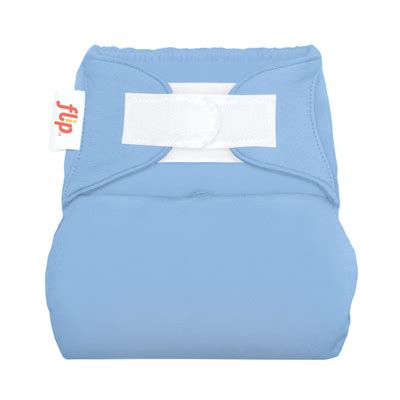 flip individual one size cloth cover and stay organic insert