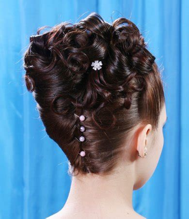 Black Updo Wedding Hairstyles 2011 by Prom Updos Updos Hair Updos Prom Updos Hair Style For