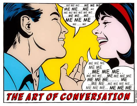 Me Me Me English - conversation topics the art of conversation gentleman
