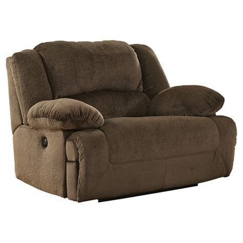 zero wall recliner signature design by ashley braddock zero wall wide