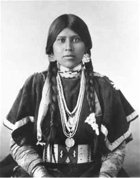 hairstyle of native american women braids body decorations martel fashion