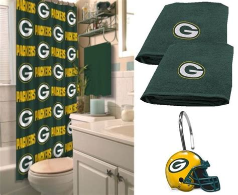 Green Bay Packers Bathroom Accessories Green Bay Packers Bathroom Set 28 Images Green Bay Packers Bath Towel Set All Teams