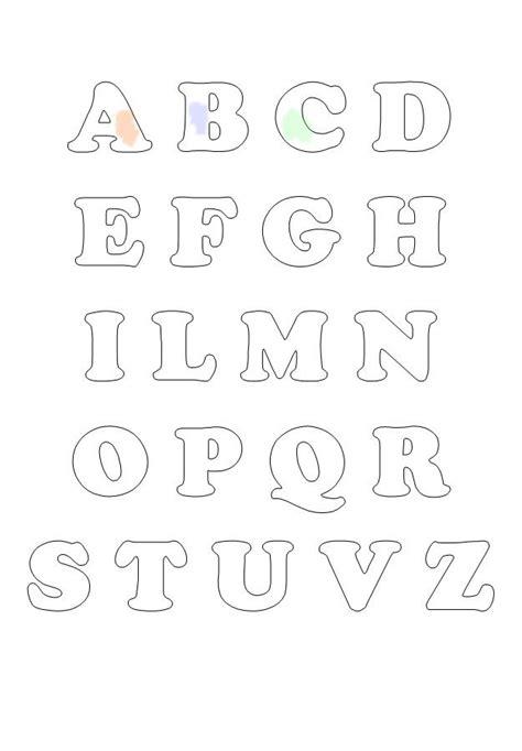 lettere per bambini alfabeto per bambini da colorare mondo fantastico