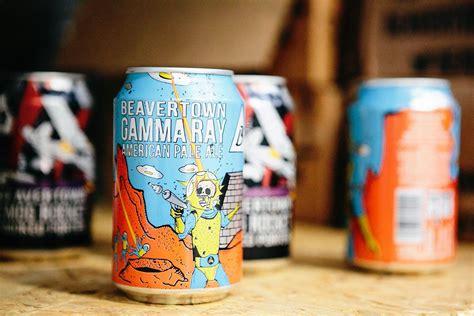 design beer label uk best graphic design branding projects of 2016 retro