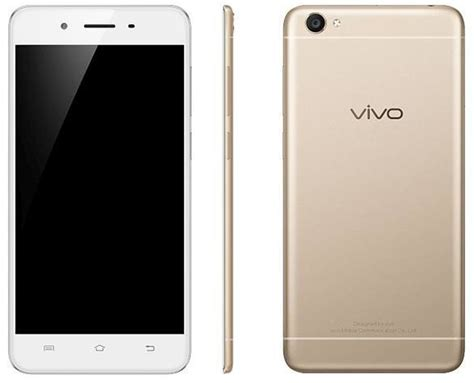 Hp Vivo Ram 2gb Termurah vivo y55s india 2gb ram specs and price phonegg