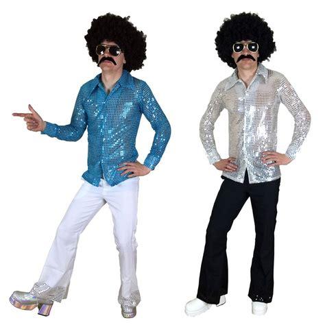 90s fancy dress costumes men fancy dress mens costume 70s 1970s 80s 90s rock disco