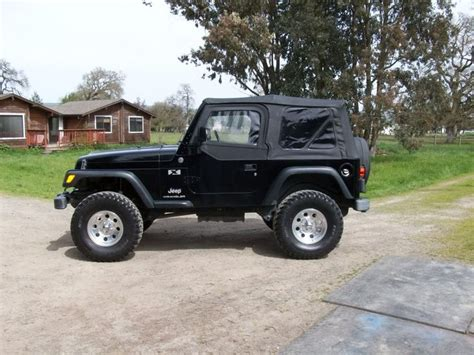 2000 Jeep Lifted 2000 Lifted Jeep Wrangler Images Tops For
