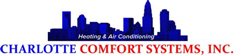 charlotte comfort systems ask john dave listen learn locate