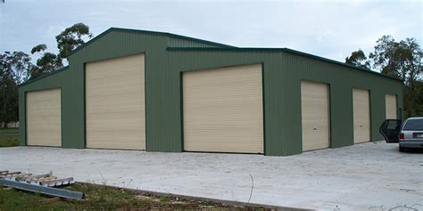kit home design and supply tamworth industrial sheds commercial buildings tamworth nsw 2340