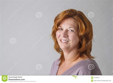 ladies in their mid fourties pretty woman stock photo image of years lifestyles