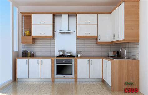 kitchen slab cream slab fitted kitchen