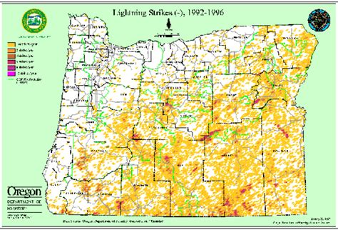 map of oregon wildfires august 2015 100 blm lightning map lightning switch and ghost