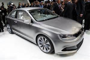volkswagen new cars volkswagen new compact coupe concept revealed details and