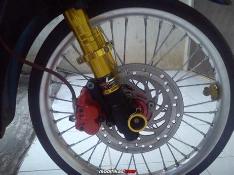 Behel Jok Supra 125 2008 Asli Honda suprax125 thailook ane kidal community