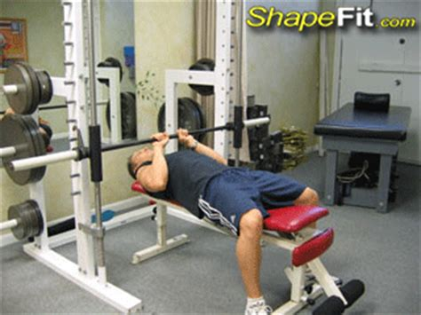 bench press calories burned smith machine close grip bench press triceps exercise guide