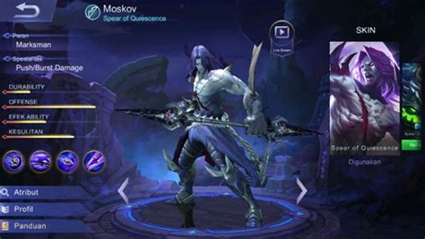 terkuat di mobile legend 7 terkuat di mobile legends alva magz
