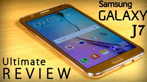 Harga Samsung J7 Ultimate Review samsung goes swag with galaxy j7