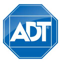 adt home security vectorise logo american district telegraph adt