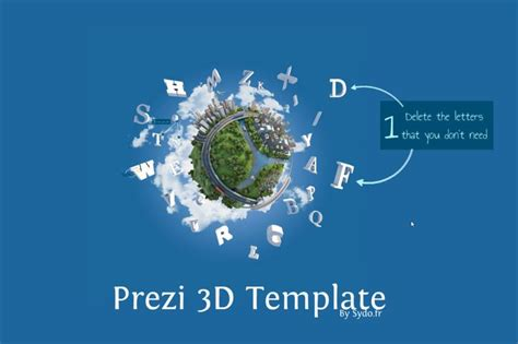 116 Best Images About Free Prezi Templates For You To Reuse On Pinterest Free 3d Prezi Templates