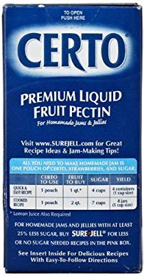 Rescue Detox Ultra Premium Review by Sure Jell Test Review Certo Method Exit 5