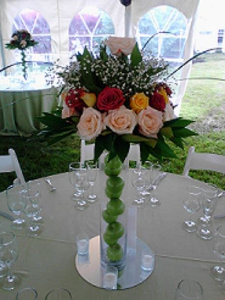 Tall Vase For Wedding Centerpiece Fresh Flower Arrangements On A Tall Vase Raji Creations