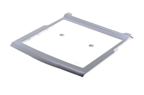 Whirlpool Fridge Shelf Replacement by Whirlpool W10276348 Glass Shelf For Refrigerator Furniture