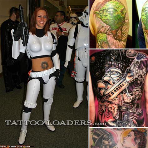 tattoos for girls star wars tattoo