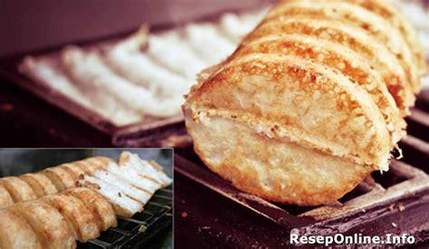 membuat kue video resep kue nusantara yang mudah dan murah reseponline info