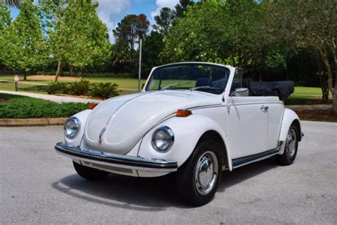 volkswagen beetle convertible absolutely gorgeous  sale  technical