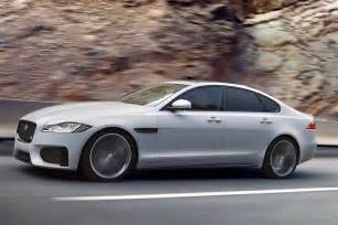 Jaguar Xf Image Jaguar S 2016 Xf May Be All New But It Looks Overly Familiar