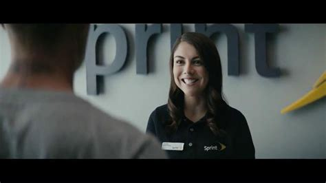 sprint commercial actress david beckham sprint all in wireless tv commercial un nuevo plan con