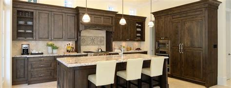 Pictures Of Subway Tile Backsplashes In Kitchen by White Ice Granite Dark Cabinets Backsplash Ideas