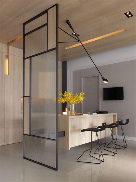 Dividere Una Stanza In Due by Come Dividere Una Stanza In Due Con Un Elegante Soluzione