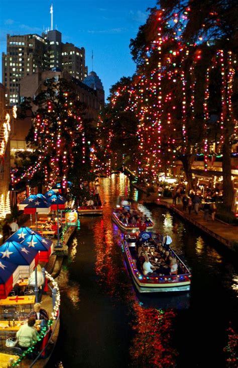 san antonio lights downtown 1208 best christmas scenes