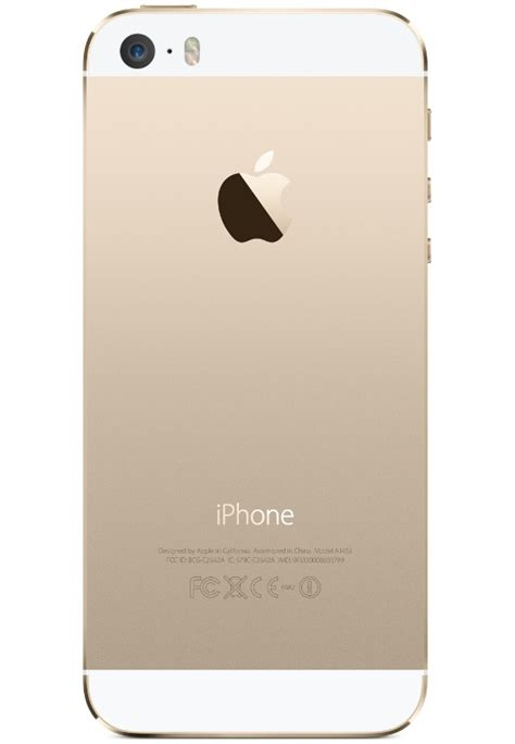 Iphone 5s Gold 16gb 2918 by Iphone 5s Gold 16gb Apple Iphone 5s 16gb Gold Refurbished