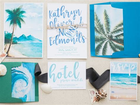 trendy destination wedding invitations 10 trendy destination wedding invites intimate weddings