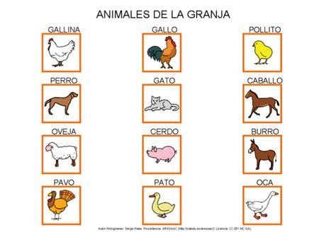 la granja y sus 843054898x animales de la granja act gr 225 ficas animales de la granja la granja y granjas