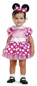 Halloween Costumes Babies 0 3 Months Minnie Mouse Costume Girls Disney Costumes