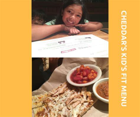 Cheddar S Scratch Kitchen Nutrition by Cheddar S Scratch Kitchen Healthy Fit Menu Are Award
