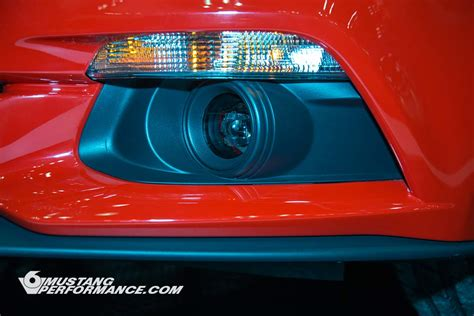 2015 mustang fog lights 2015 mustang detail picture gallery