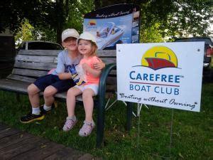 carefree boat club southwest florida carefree boat club sets sail to toronto