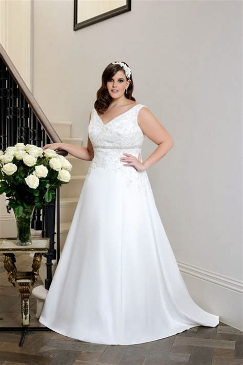 fotos vestidos de novias gorditas vestidos de novia 2016 para gorditas