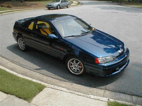 Toyota Paseo 94 Ben S 1994 Toyota Paseo