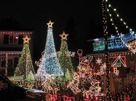 best christmas light displays in the sf bay area