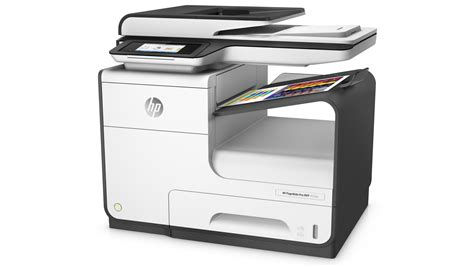 Fabulous This Mfp Is A Brilliant Printer For Small Offices Color Laser Printer Vs Inkjet Cost Per Page