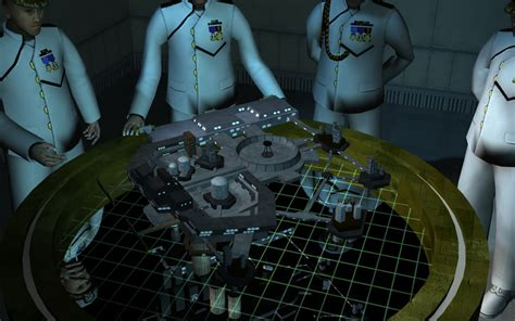 wallpaper engine halo unsc starbase lvl5 image mod db
