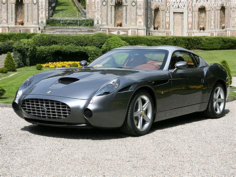 Car Barn Sport Ferrari Zagato 575 Gtz