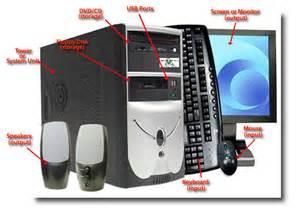 Computer Desktop Components Computer Components